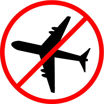 Cover Image: No Fly List